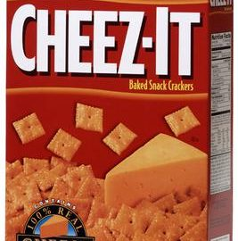 can gerbils eat cheez its